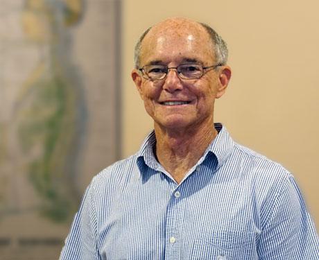 Dr. Alan Beeson