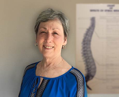 Dr. Kathy Beeson